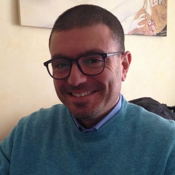 Enzo Felici