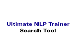ultimate-nlp-trainer