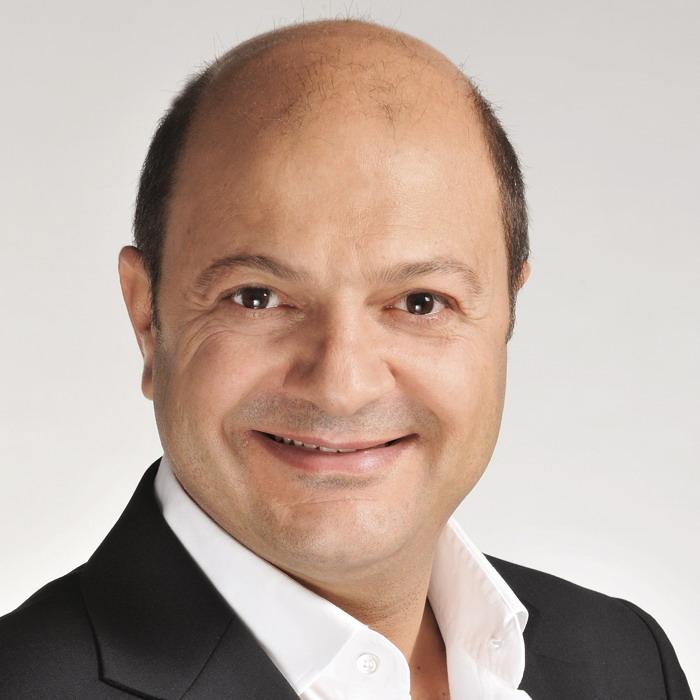 Sergio Supino