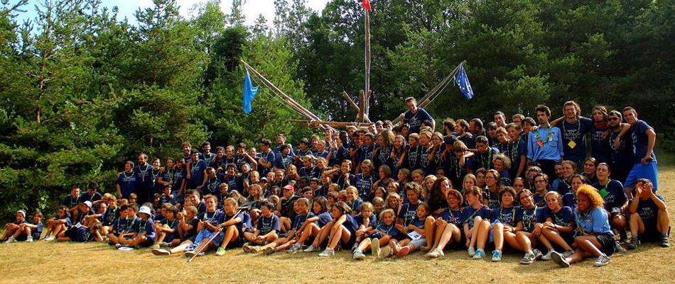 scout centenario