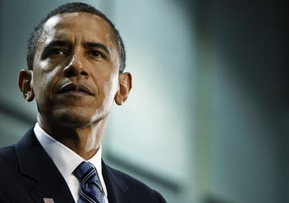 Barack obama vision